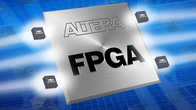 Intel: Altera-Übernahme für über 10 Mrd. US-Dollar angestrebt