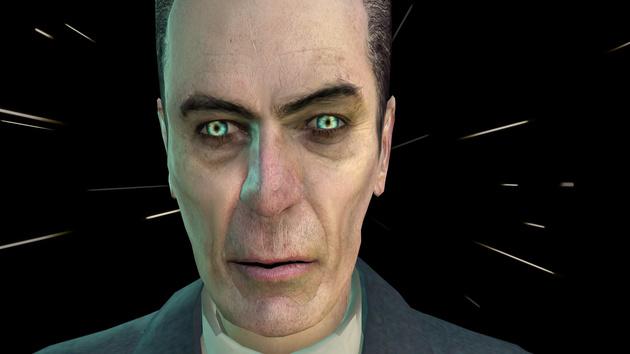 """Half-Life 2: """"Update""""-Mod behebt Fehler und verbessert Grafik"""