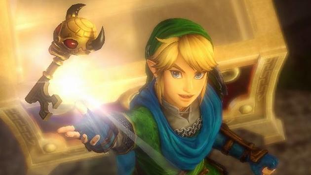 The Legend of Zelda: Link schafft es dieses Jahr nicht mehr auf die Wii U