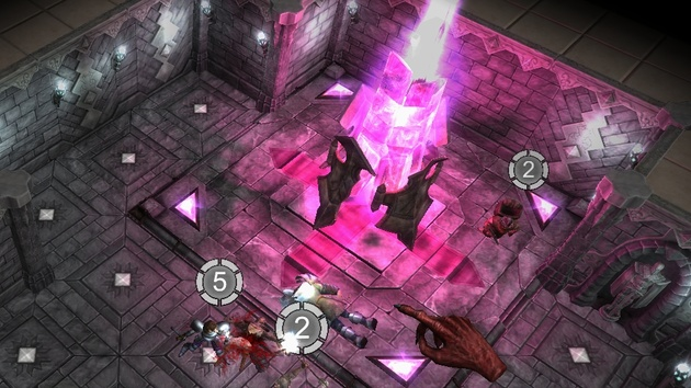 War for the Overworld im Test: Frische Kost für Fans von Dungeon Keeper