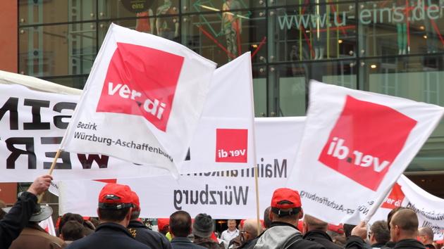 Amazon: Der Streik zu Ostern verpufft erneut