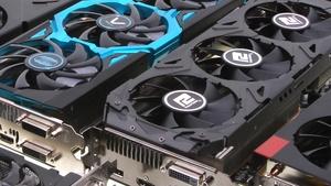 Next-Gen-APIs: AMD will neben der CPU auch die GPU besser auslasten