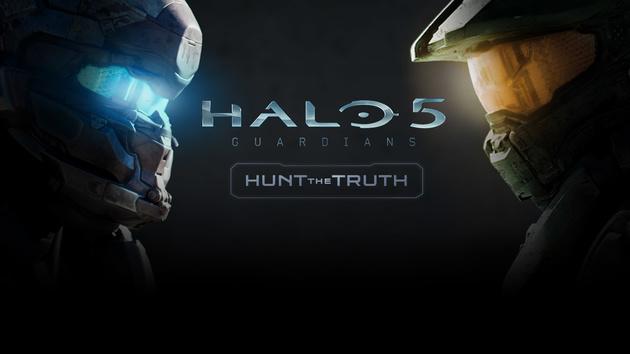 Halo 5: Guardians: Die Jagd auf den Master Chief beginnt am 27. Oktober