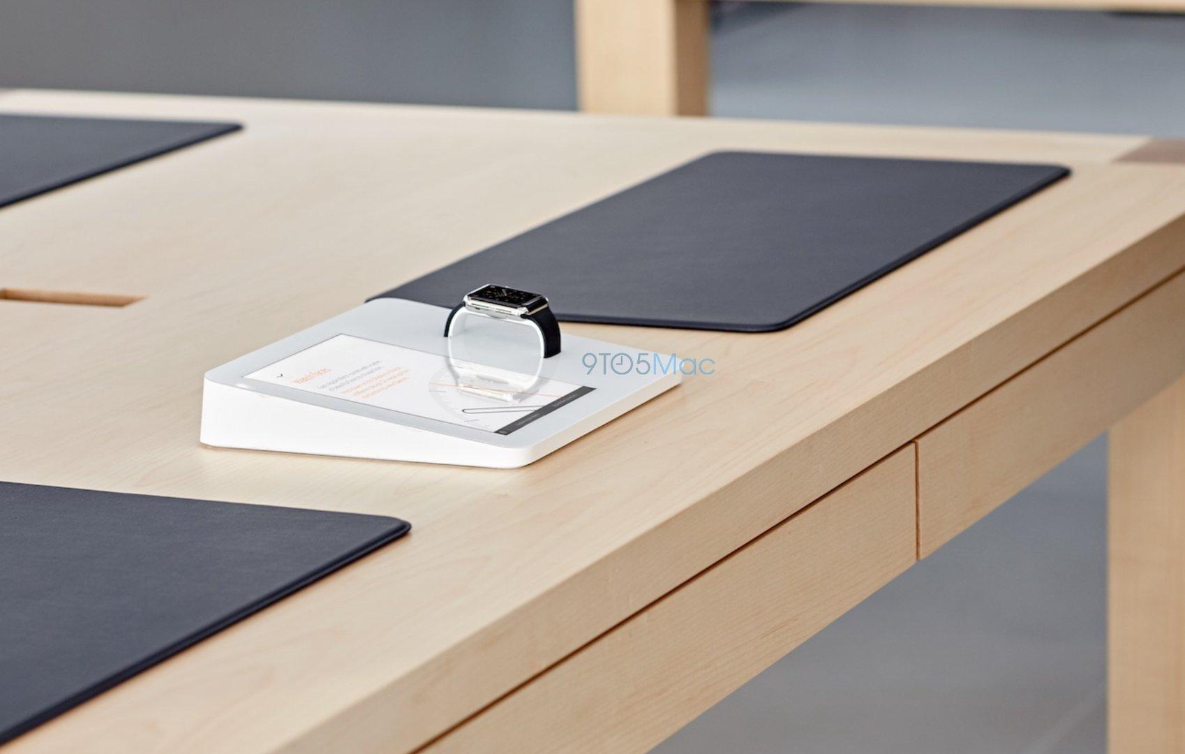 Tische mit gesicherten Schubladen