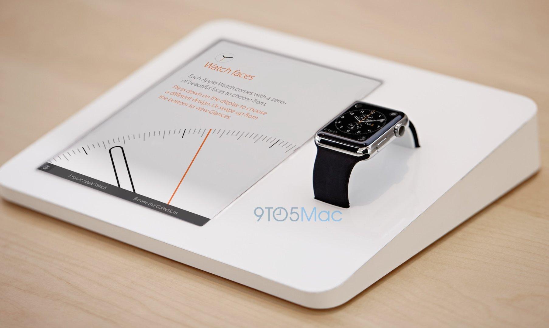 Demo-Einheit mit iPad mini