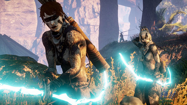 Dragon Age: Inquisition: Jaws of Hakkon im Mai für PS3, PS4 und Xbox 360