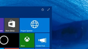Windows 10: Build 10049 enthält Browser Spartan zum Testen