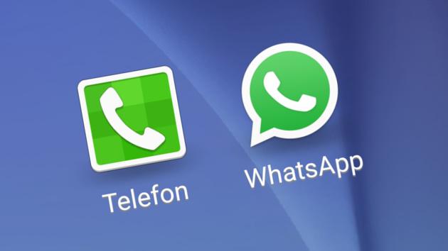 VoIP: WhatsApp-Telefonie für jedermann freigeschaltet