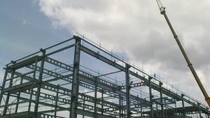 UMC: Grundstein für 300-mm-Wafer-Fabrik für 6,2 Mrd. US-Dollar