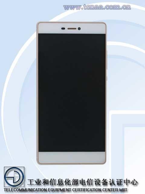 Huawei Ascend P8