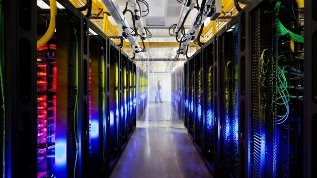 Rechenzentren: Samsung landet SSD-Großauftrag von Google