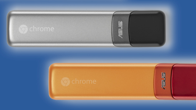 Chromebook: Chrome OS auf Stick und Laptops ab 99 US-Dollar