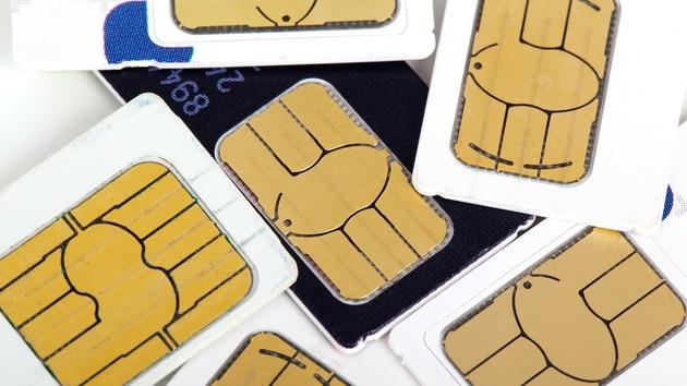 Urteil: SIM-Karten-Pfand ist unzulässig