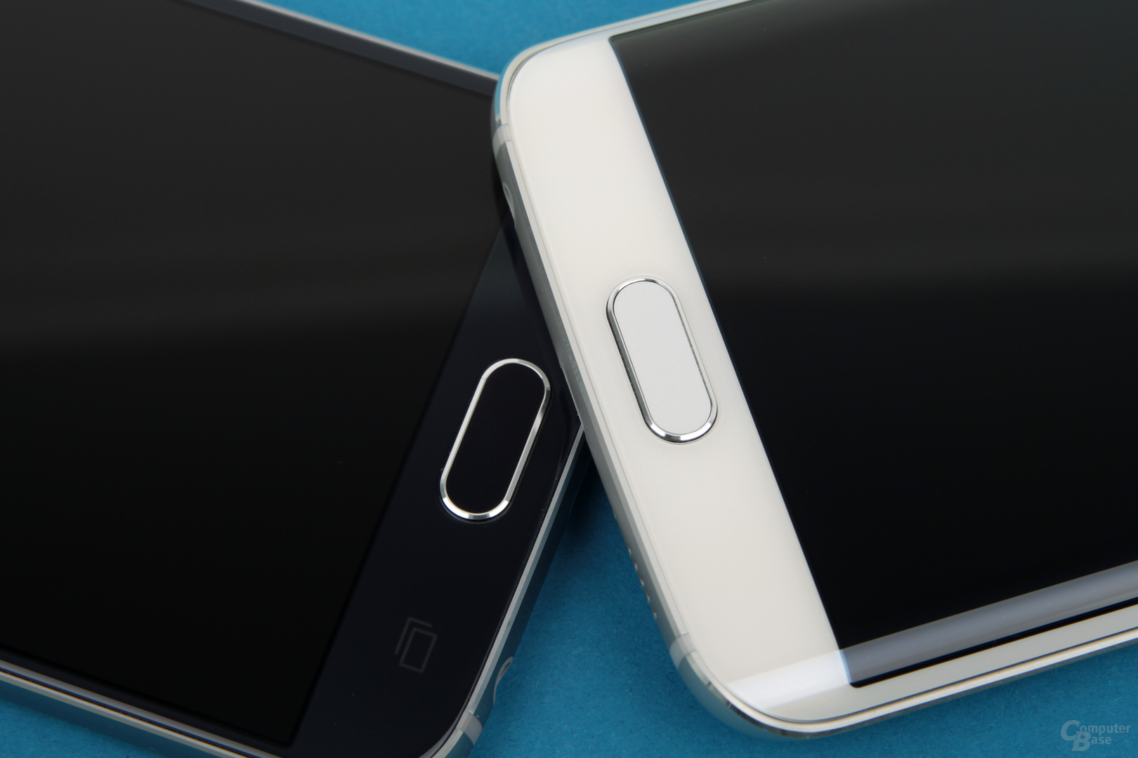 Im Home-Button steckt ein deutlich besserer Fingerabdrucksensor