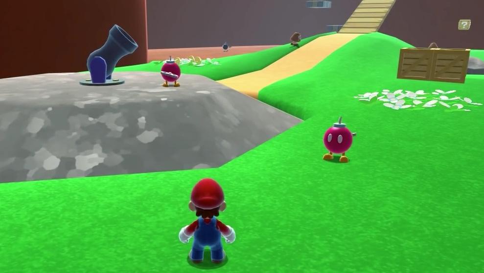 Nintendo: Super Mario 64 und Donkey Kong 64 kommen auf die Wii U