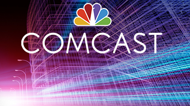 Glasfaser-Internet: Comcast bietet in den USA symmetrische 2 Gbit/s
