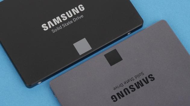 Samsung SSD 840 Evo: Neuer Patch gegen Altersschwäche im April