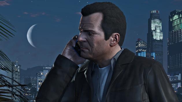 Rockstar Games: GTA-V-Trailer in 1080p mit 60 Bildern pro Sekunde