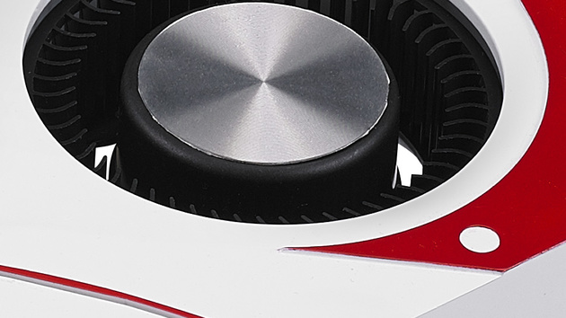 GeForce GTX 970: Asus plant weißes Turbo-Modell mit Radiallüfter