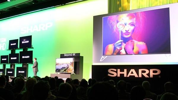 Finanzprobleme: Sharp vor möglicher Abspaltung der LCD-Sparte