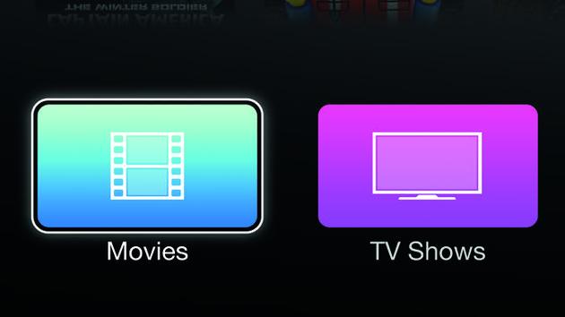 Apple TV: Auch Apples nächste Streaming-Box soll kein 4K können