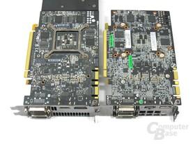 GTX 670 und 970 im Vergleich