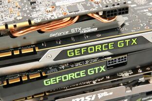GeForce GTX 470 bis 970 im Test: Fünf Generationen von Nvidia im Vergleich