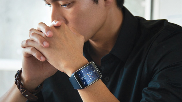 Samsung Gear A: Erstmals autarke Telefonate via Smartwatch