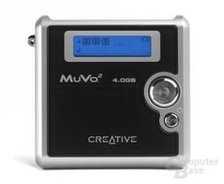 Creative Muvo² 4GB