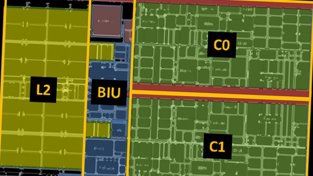 Intel Atom: Silvermont-Kerne schrumpfen um 64 Prozent zu Airmont