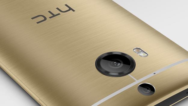 One M9+: China bekommt von HTC das größere Smartphone