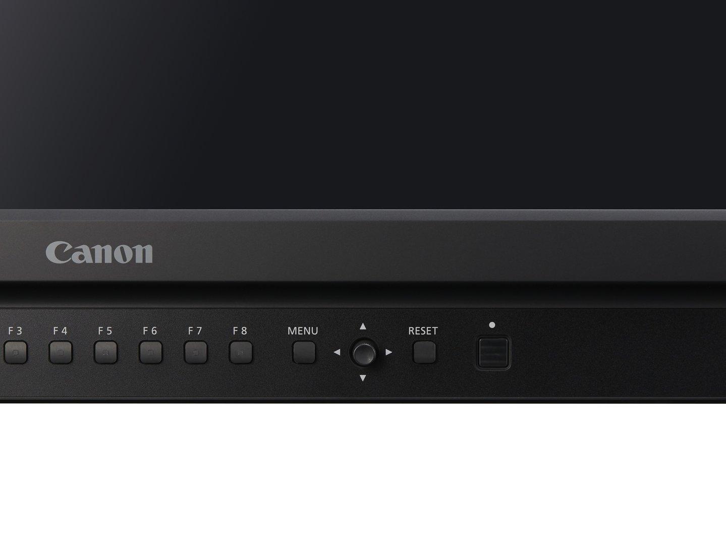 Canon DP-V2410