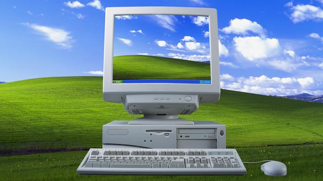 Betriebssystem: Windows XP bleibt ein Jahr nach dem Ende die Nr.2