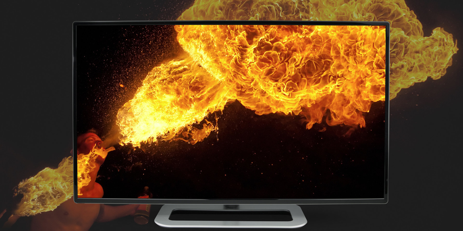 Dolby Vision – Dramatically Brighter