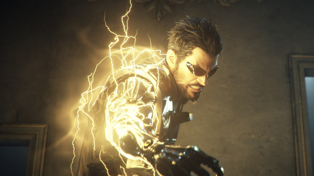 Mankind Divided: Square Enix kündigt neues Deus Ex an