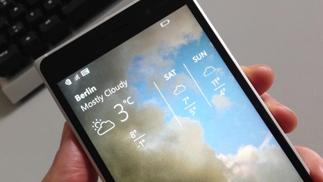 Windows 10: Zweite Vorschau für Smartphones erscheint am Freitag