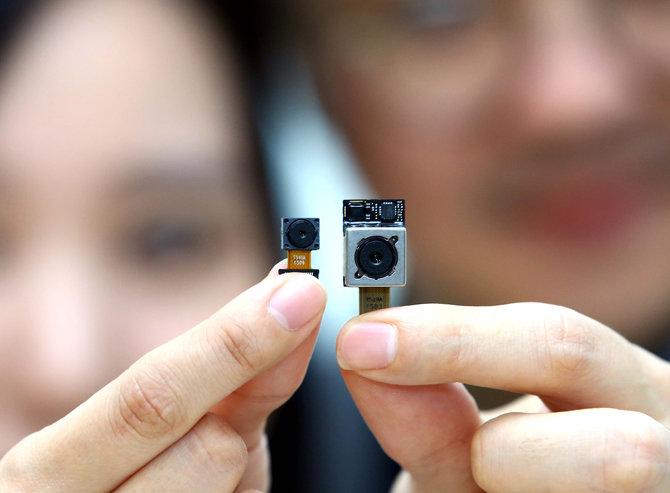 Kameramodul des LG G4
