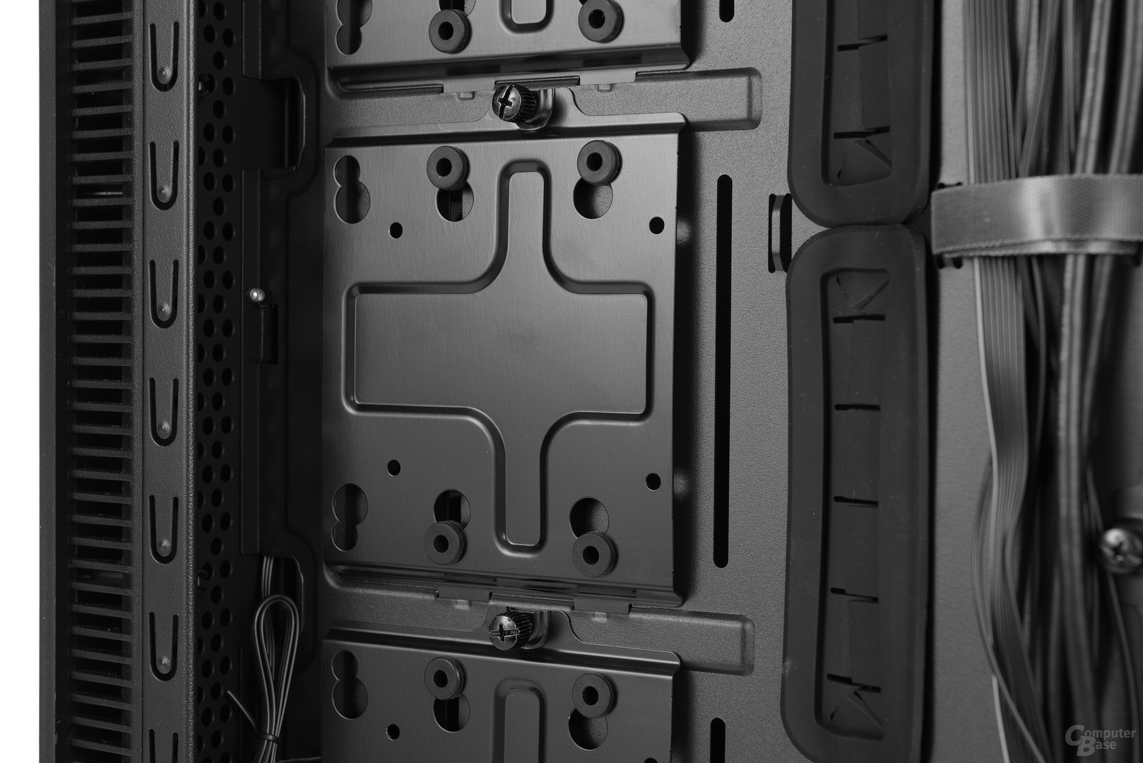 "Fractal Design Define S – 3,5""-Festplattenbrackets"