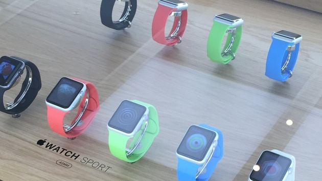 Apple Watch: Auslieferung der meisten Modelle erst ab Mai