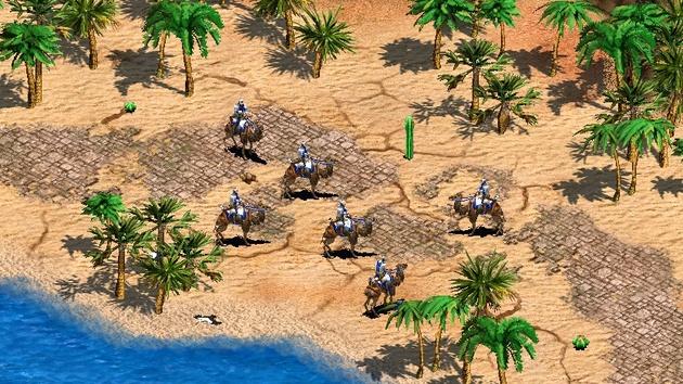 Age of Empires 2: Neue Erweiterung 16 Jahre nach Veröffentlichung angekündigt