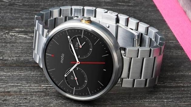 Android Wear: Google-Uhren sollen bald mit iOS funktionieren