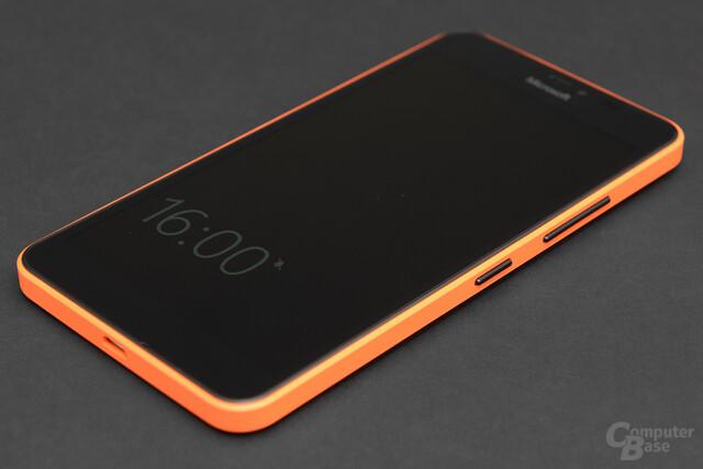 Microsoft Lumia 640 XL im Test