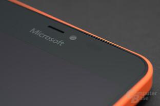Auch das Lumia 640 XL kommt in knalligen Farben