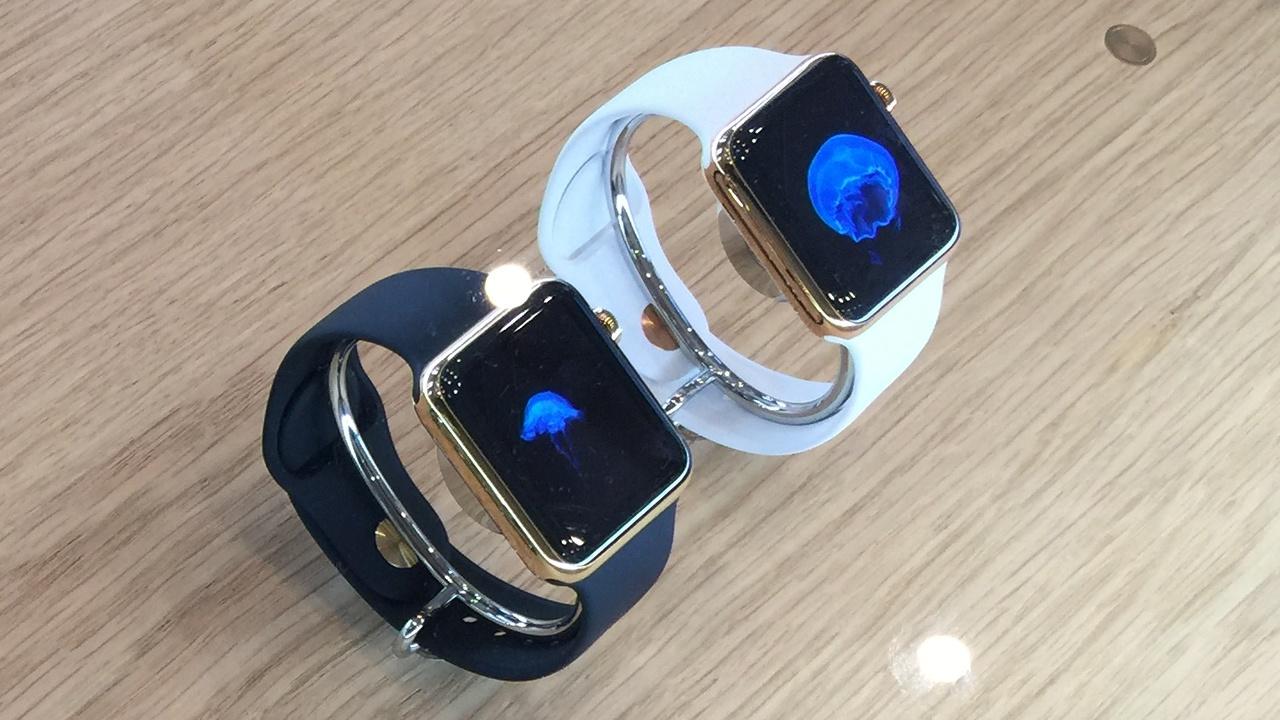 Erfahrungsbericht: Ich habe die Apple Watch Edition anprobiert