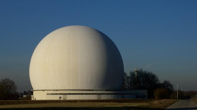 Weltraumtheorie: Regierung will BND-Spionage im Weltall legitimieren