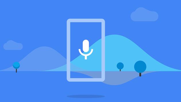 Trusted Voice: Google entsperrt Smartphone mit vertrauenswürdiger Stimme