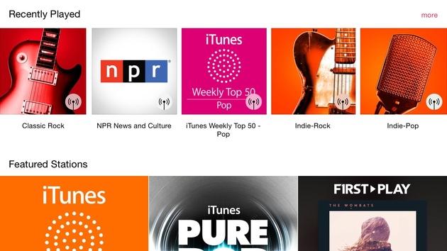 Apple: Erste Beta von iOS 8.4 mit neuer Musik-App