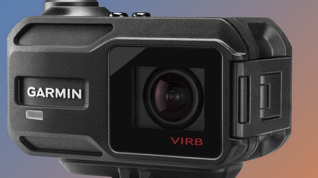 Garmin Virb X/XE: Actionkamera mit Fokus auf Sensordaten