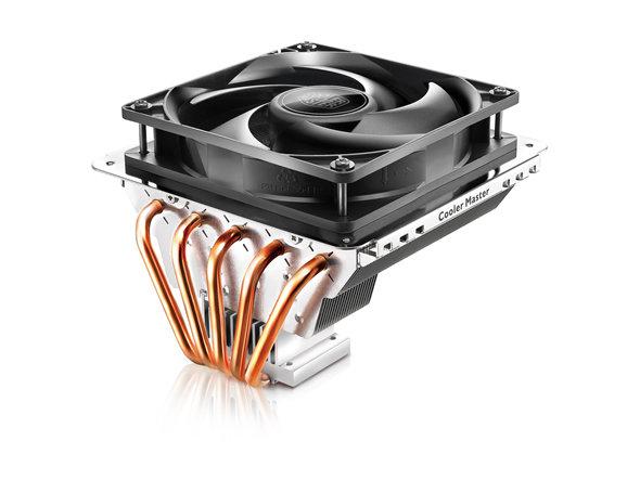 Cooler Master GeminII S524 V2