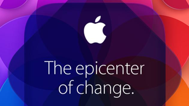 Entwicklerkonferenz: Apple WWDC 2015 findet vom 8.bis 12.Juni statt